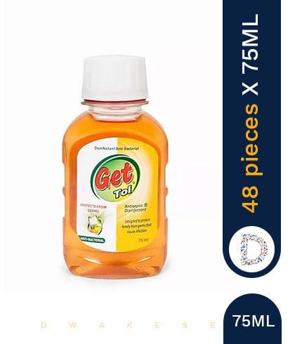 Get Tol Antiseptic 48 X 75ML