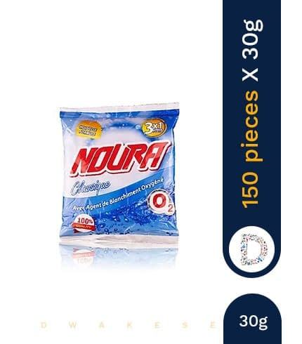 NOURA WASHING POWDER 150 X 30G