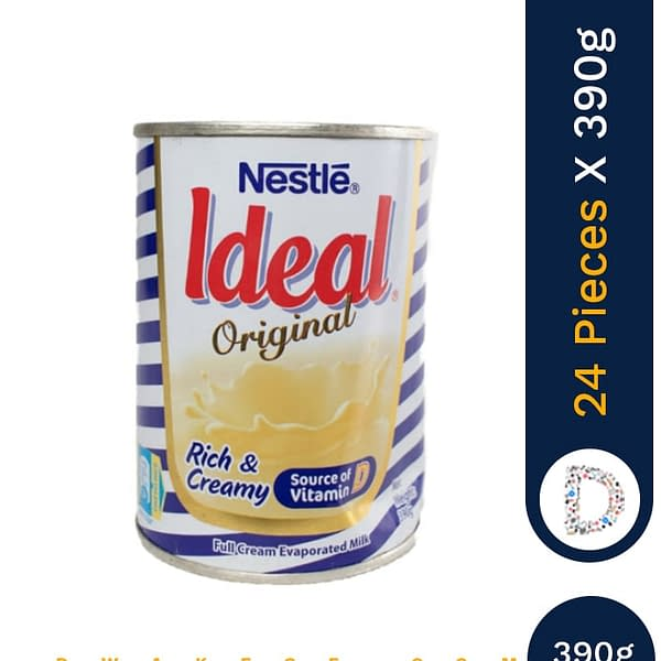 IDEAL ORIGINAL 390G X 24 PIECES