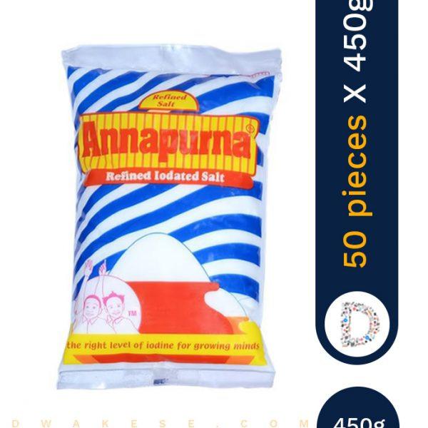ANNAPURNA-REFINED-SALT--50X450G
