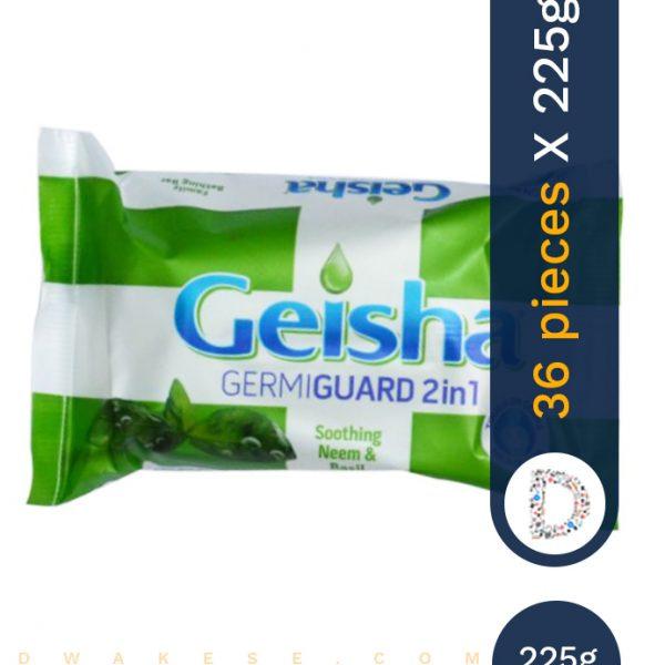GEISHA-GERMIG-NEEM-&-BASIL-36X225G