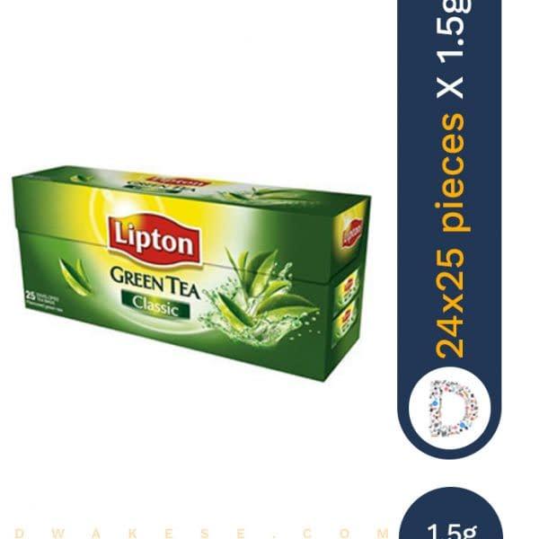 LIPTON-GREEN-TB-CLEAR-HULA---NI-24X25X1.5G