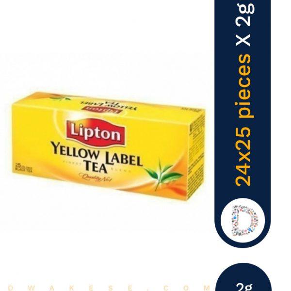 LIPTON-YLB-TEA-24X25X2G